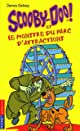 Scooby-Doo et le Monstre du parc d'attractions, tome 9