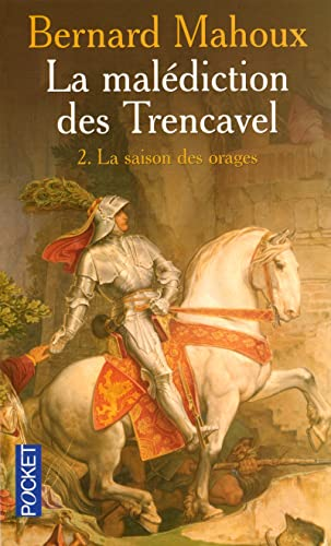 La malédiction des Trencavel, Tome 2