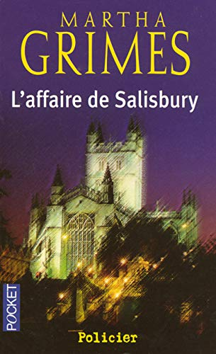 L'affaire de Salisbury