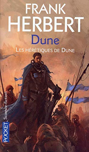 Cycle de Dune, Tome 6