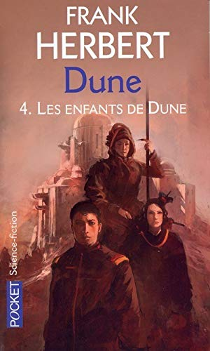 Cycle de Dune, Tome 4