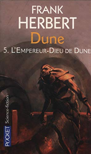 Cycle de Dune, Tome 5