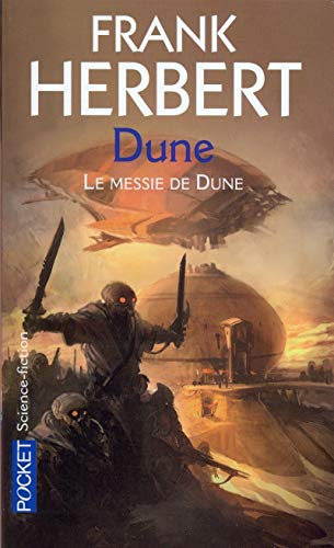 Cycle de Dune, Tome 3