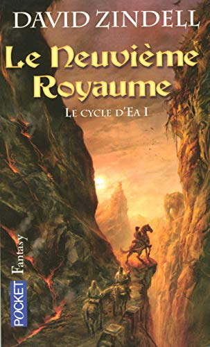 Le Cycle d'Ea, Tome 1