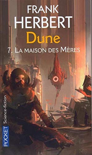 Cycle de Dune, Tome 7