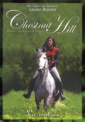 Chestnut Hill, Tome 1