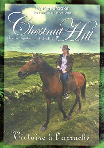 Chestnut Hill, Tome 4