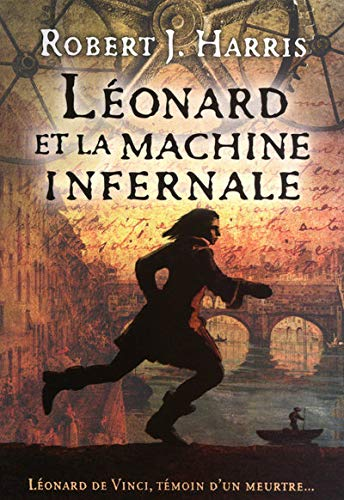 Léonard et la machine infernale
