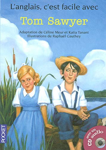 Tom Sawyer (1CD audio)