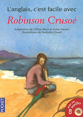 Robinson Crusoé (1CD audio)