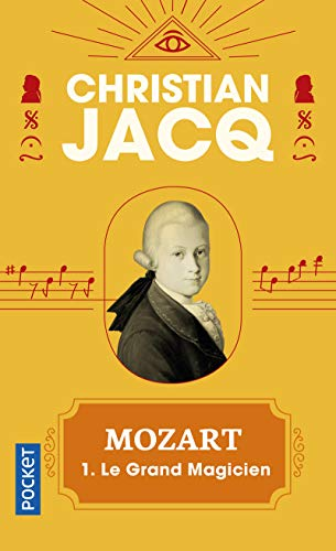 Mozart, Tome 1