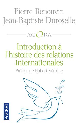 Introduction à l'histoire des relations internationales