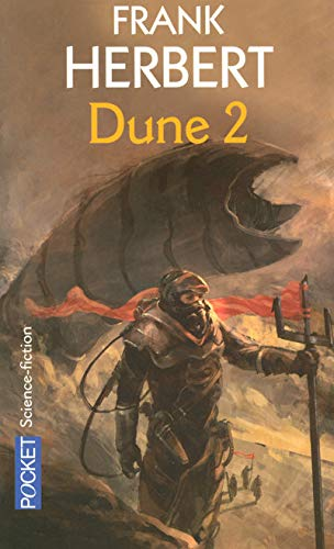 Dune - Tome 2