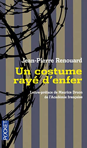 Un costume rayé d'enfer