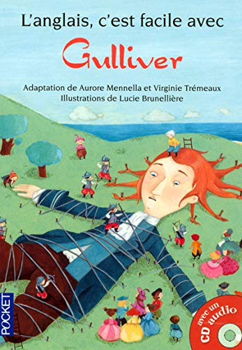 Gulliver (1CD audio)