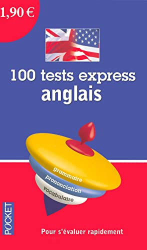 100 Tests express anglais