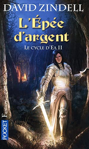 Le Cycle d'Ea, Tome 2