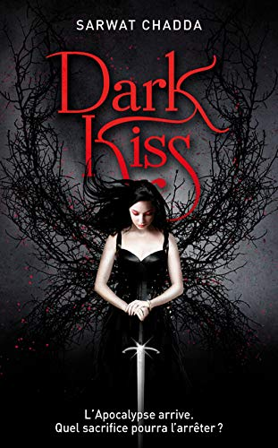 Devil's Kiss, Tome 2 : Dark kiss