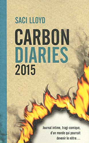 The carbon diaries tome 1