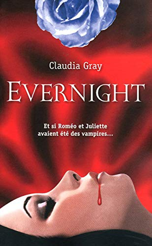 Evernight, Tome 1