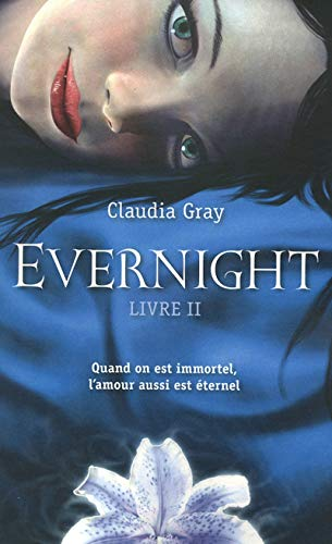 Evernight, Livre 2