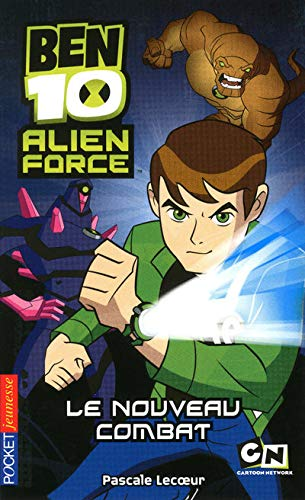 Ben 10 Alien Force, Tome 1