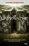 labyrinthe (Le) | Dashner, James. Auteur