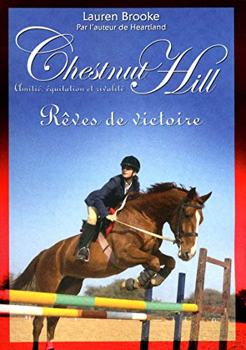 Chestnut Hill, Tome 7