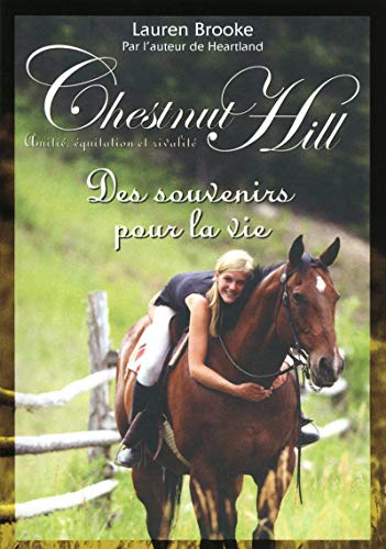 Chestnut Hill, Tome 8