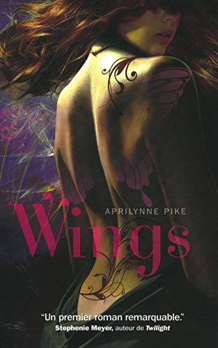 Wings, Tome 1