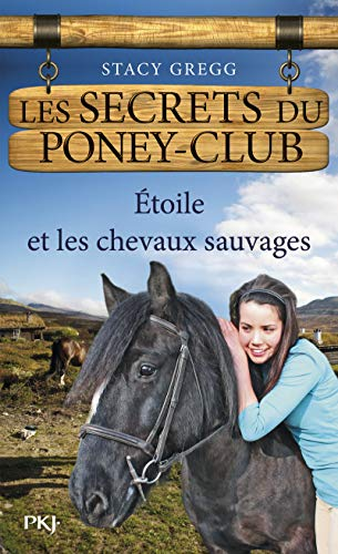 Les secrets du poney-club, Tome 3