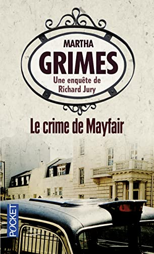 Le crime de Mayfair