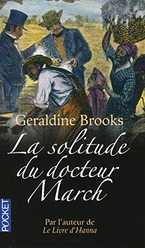 La solitude du docteur March