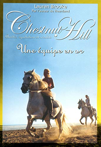 Chestnut Hill, Tome 9