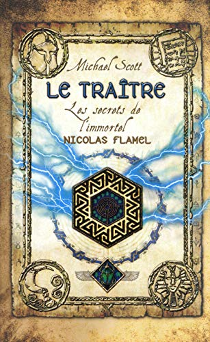 Les secrets de l'immortel Nicolas Flamel, Tome 5 : L'enchanteur