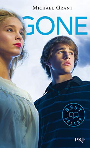 Gone, Tome 1 :