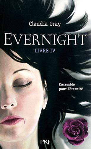 Evernight T04 Afterlifee
