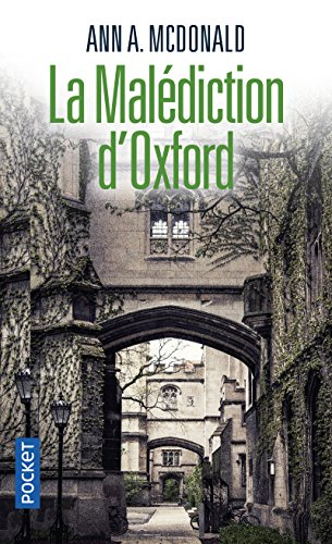 malédiction d'Oxford (La) |