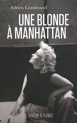 Une blonde à Manhattan