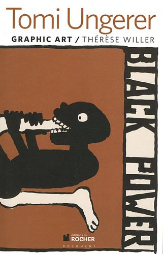 Tomi Ungerer : Graphic Art