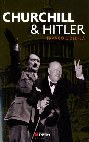 Churchill et Hitler
