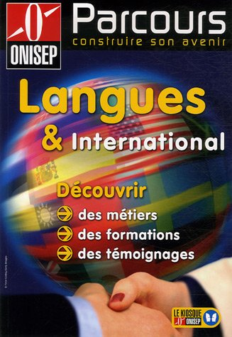 Langues et International
