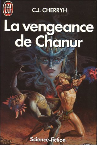 La vengeance de Chanur