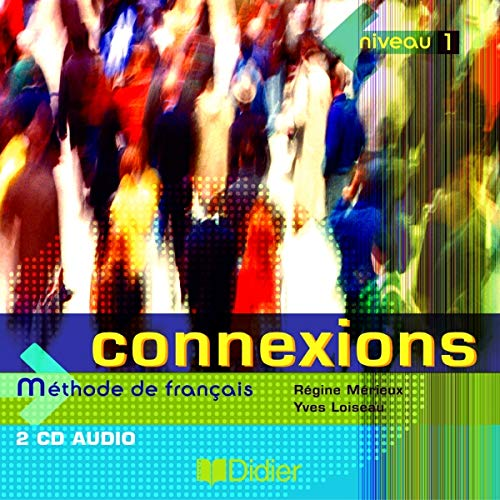 Connexions 1 (CD audio classe)