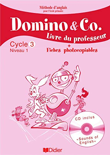 Domino and Co Cycle 3 Niveau 1