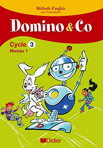 Domino & Co Cycle 3 Niveau 1