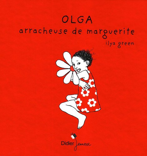 Olga : Arracheuse de marguerite