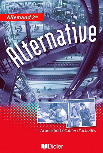 Allemand 2e Alternative