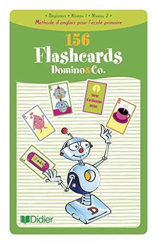 Domino and Co 156 Flashcards