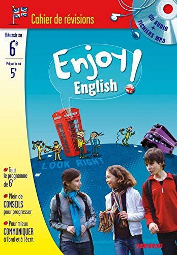 Enjoy English !